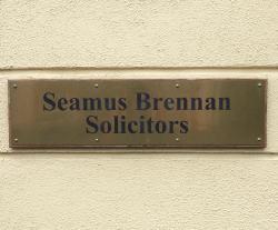 Seamus Brennan Solicitors